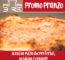 🔥 🔥 🔥 Pizza A Pranzo? Si! 🔥 🔥 🔥  E La Bibita La Offriamo Noi ;)